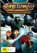 Redakai - Tournament Of Champions (DVD, 2012)