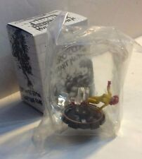 HeroClix MUTANT MAYHEM #203 ANGELICA JONES LE GOLD RING FIRESTAR SIGILLATA + BOX