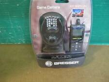BRESSER GCMAN5MP 5 MEGA PIXEL NON PREVIEW GAME SCOUTING CAMERA INFRARED MSRP $99
