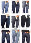 Orig. Levi's® Jeans 511 Slim Fit - verschiedene Farben & Größen NEU & 1.Wahl!