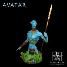 Gentle Giant Avatar - Tsu 'Tey mini busto