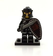 NEW LEGO MINIFIGURES SERIES 7 8831 - Evil Knight