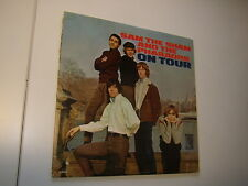 Sam the Sham & the Pharaos- OnTour US MGM Vinyl: mint - Cover:very good