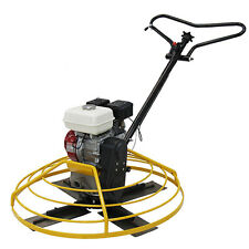 """POWER TROWEL 48"""" with Honda GX270, Oil Alert, BRAND NEW ! Comes with Pan"""