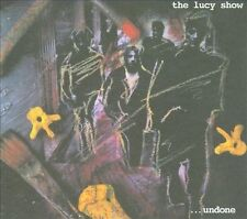 ...Undone [Digipak] by The Lucy Show (CD, Nov-2009, Words on Music)
