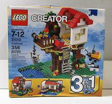 LEGO Creator 31010 Treehouse 3 in 1 - Factory Sealed w/ Box Damage