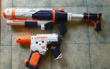 Nerf Super Soaker Shot Blast, Thunderstorm with cartridge