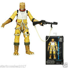 Star Wars Hasbro Black Series Bossk 6-Inch Action Figure