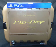 Fallout 4 for Sony PlayStation 4 Pip-Boy Edition w/ Pip-Boy Replica New in Case