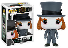 Funko Pop! DISNEY Alice attraverso lo specchio Mad Hatter POP Figura in vinile