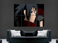 MADARA UCHIHA NARUTO MANGA ART HUGE  LARGE PICTURE POSTER GIANT