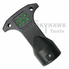 7 WAY RV PLUG TESTER FOR SUV TRUCK TRAILER LIGHTS & CONTROLLER!