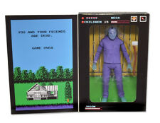 Jason Vorhees Friday The 13th Video Game Action Figure With Music