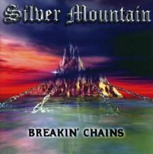 Breakin Chains Silver Mountain - CD - NEU !!!