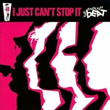 THE ENGLISH BEAT - I Just Can't Stop It (Newly Remastered) CD [B522]