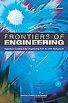 Frontiers of Engineering: Reports on Leading-Edge Engineering from the 2012 Symp