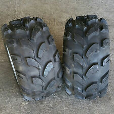 4-Hole 18x9.50-8 18/9.50-8 Riding Lawn Mower Garden Tractor TIREs RIM WHEEL 4ply
