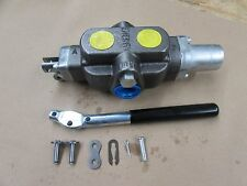 ENERGY LOG SPLITTER  VALVE ASSY. - FITS TRACTOR SUPPLY , HUSKY , & OTHER BRANDS