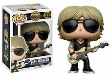 FUNKO POP! ROCKS: GUNS N ROSES - DUFF MCKAGAN - 11361