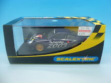 """Scalextric C2524 Porsche 911 GT3R """" The Entertainer"""""""