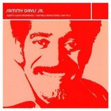 SAMMY DAVIS JR. - LOUNGE LEGENDS-SAMMY DAVIS JR.  CD  20 TRACKS POP BEST OF NEU