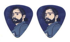 30 Thirty Seconds To Mars Jared Leto Caricature Promo Guitar Pick - 30STM