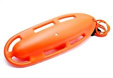 Amarine 6 handle Lifeguard Rescue Can Floating Buoy Tube for Water Life Saving