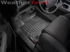WeatherTech® Floor Mats FloorLiner - Toyota Tundra Double Cab - 2012-2013 -Black