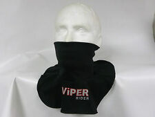 VIPER THERMAL NECK WARMER MEN WOMEN MOTORCYCLE BIKE TOURING UNISEX BALACLAVA