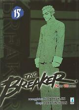 The Breaker New Waves N° 15 - Manhwa N° 54 - Star Comics ITALIANO NUOVO