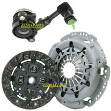 FOR NISSAN MICRA NOTE 1.4 04 05 06 07 08 09 CLUTCH KIT 3PCS SET CR14DE K12 E11