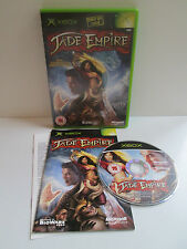 Xbox - Jade Empire