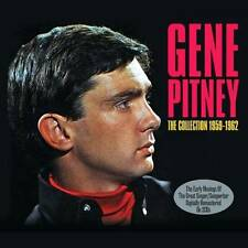 GENE PITNEY - THE COLLECTION 1959 - 1962 (NEW SEALED 2CD)