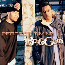 Boo & Gotti Perfect Timing CD ***NEW***