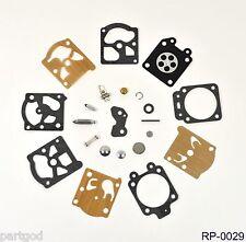 FITS Walbro K20-WAT Carburetor CARB Repair Rebuild Kit for WA & WT Carb Series