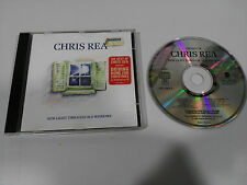 CHRIS REA NEW LIGHT THROUGH OLD WINDOWS CD 1988 EAST WEST GERMAN EDITION