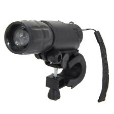 Bicycle Cycling Light 2000 Lumens CREE Q5 LED Bike Front Waterproof Lamp+ Holder