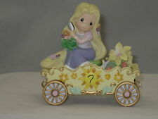 Precious Moments Disney Birthday Parade Age 7 NIB