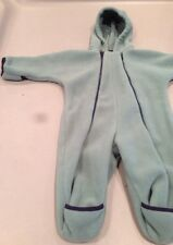 Talbots Kids 18 Months Fleece Snow Suit