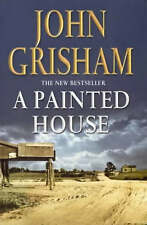 A Painted House, By Grisham, John,in Used but Acceptable condition