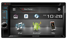 Kenwood DDX-4016BT Multimedia Car Stereo with GEN KENWOOD WARR
