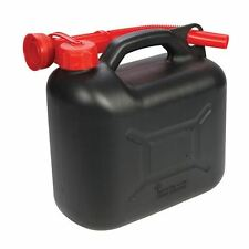 Bidon à carburant plastique 5 L