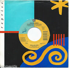BRYAN FERRY * 45 * Kiss And Tell * 1988 #31 * USA ORIGNAL