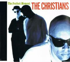 The Christians Maxi CD The Perfect Moment - Europe (M/EX+)