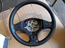 mg zr mk 2 steering wheel plastic type qtb001110