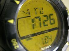 Outdoor - Wandern - Ski   SUUNTO Altimax  Uhr + Altimeter + Barometer ~ 2012 ...