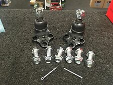 FOR NISSAN TERRANO MK2 R50 BALL JOINT FRONT LOWER SUSPENSION ARM BALL JOINTS