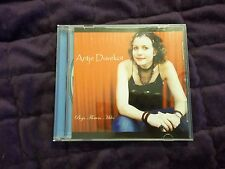 """Boys, Flowers, Miles"" by Antje Duvekot RARE OOP CD SIGNED! Live"