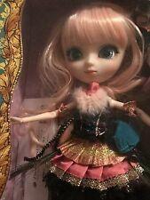 Pullip Io Groove Fashion Doll