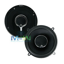 "*NEW* INFINITY KAPPA 52.11i 5-1/4"" 2-Way CAR AUDIO COAXIAL SPEAKERS 2-OHM 5.25"""